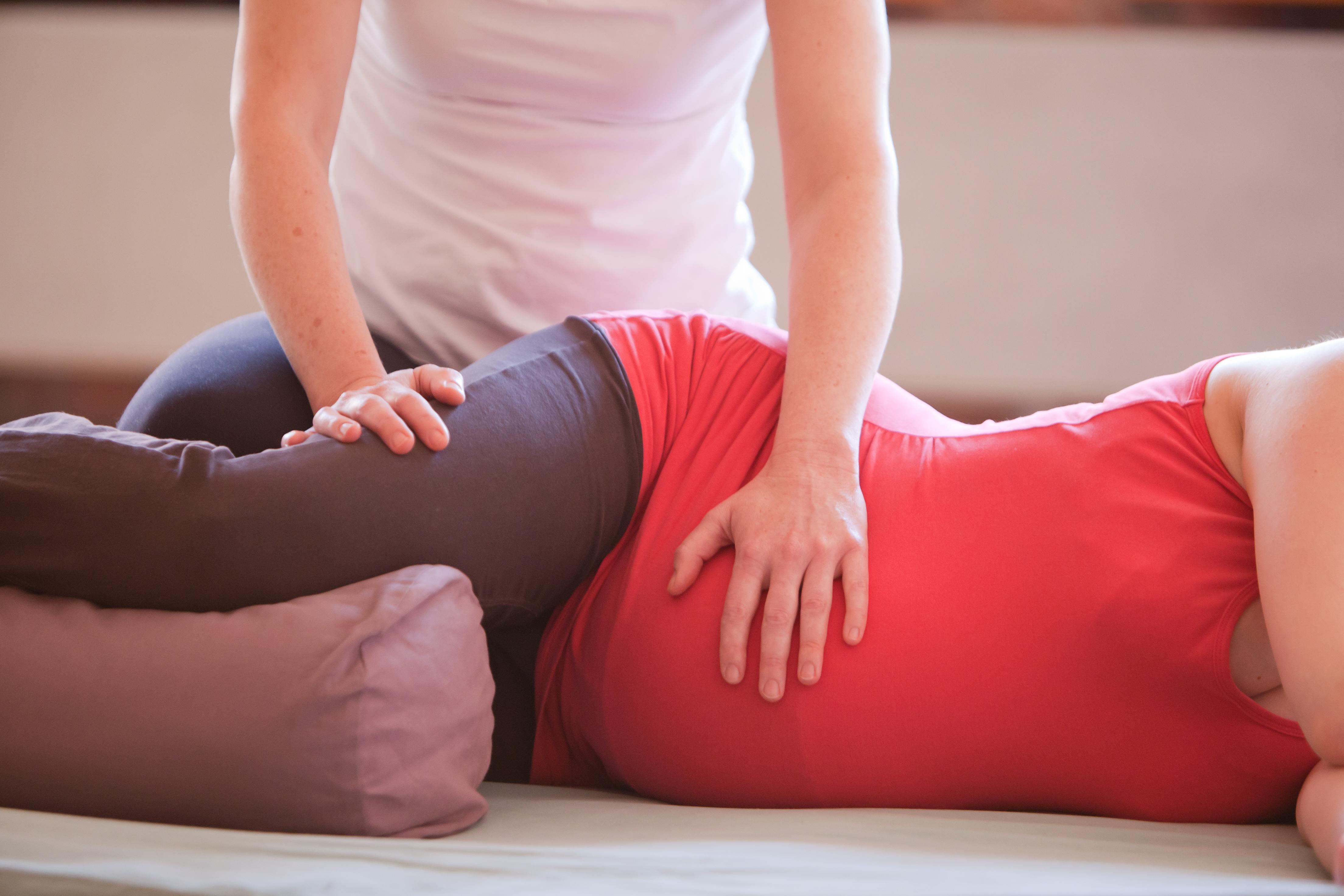 Natural Ways Massage