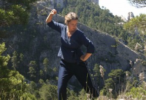 Tai Chi in Spain
